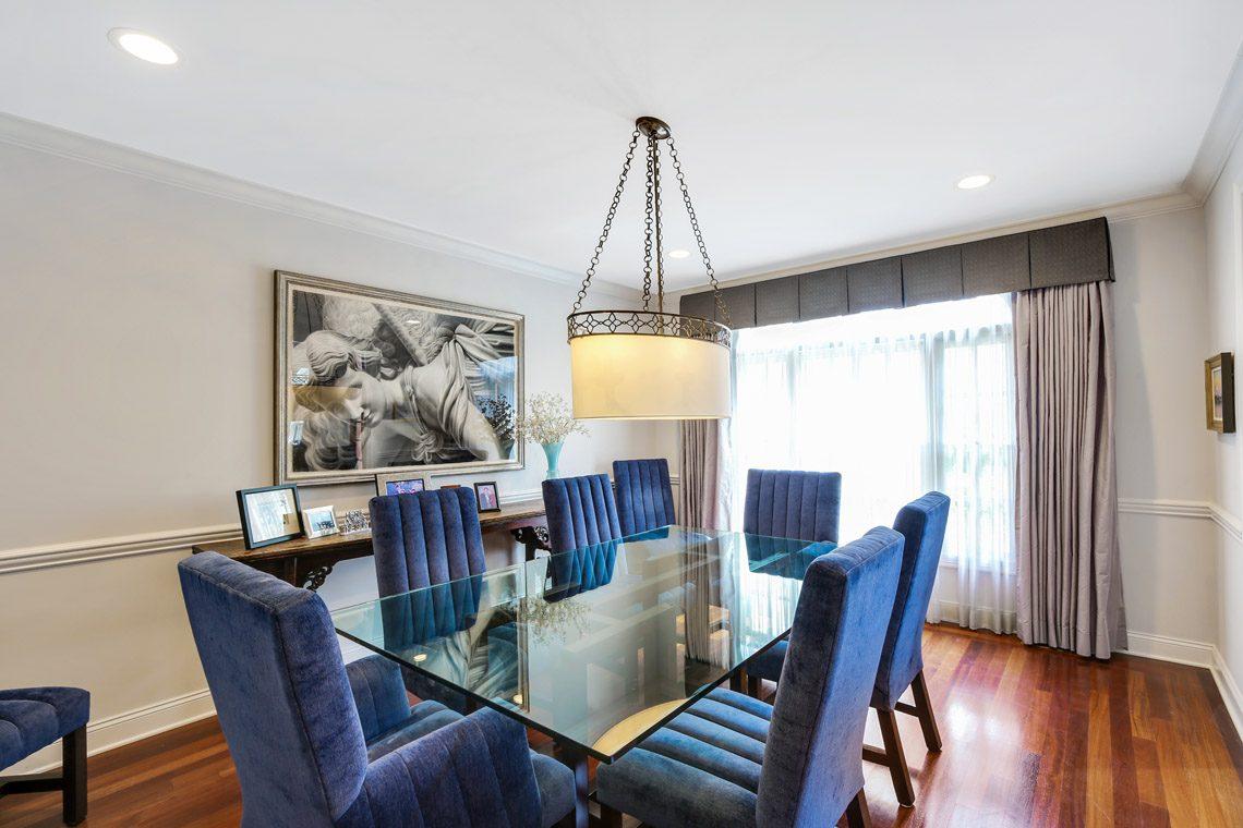6 – 130 Fairfield Drive – Dining Room
