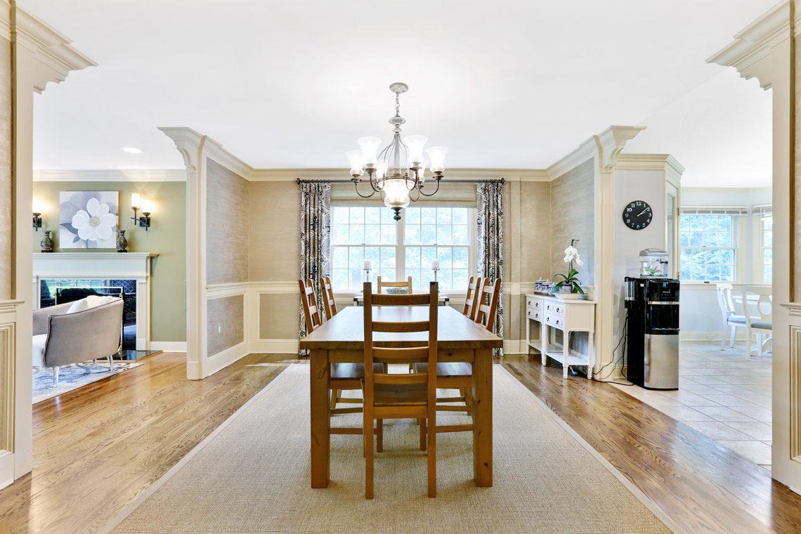 13 – 2 Briarwood Drive – Dining Room