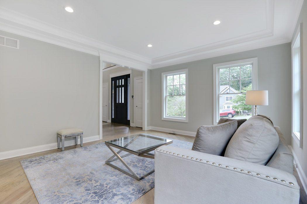 14 – 74 Templar Way – Living Room
