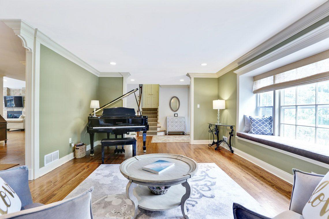 16 – 2 Briarwood Drive – Living Room