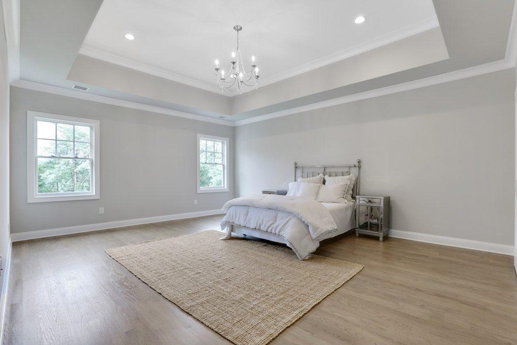 16 – 74 Templar Way – Master Bedroom