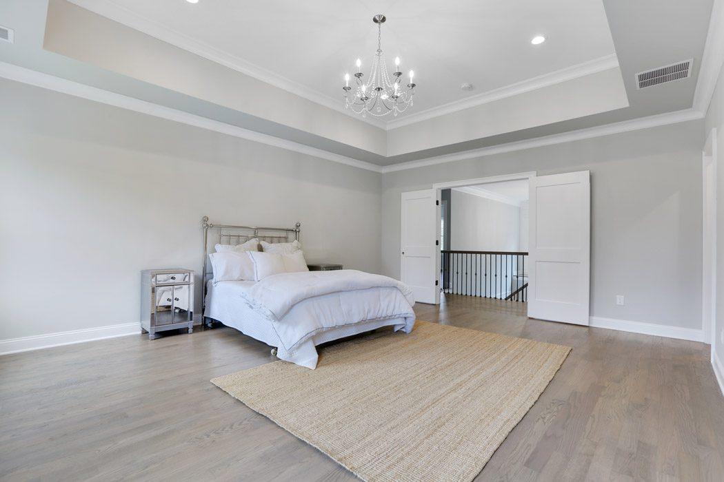 17 – 74 Templar Way – Master Bedroom