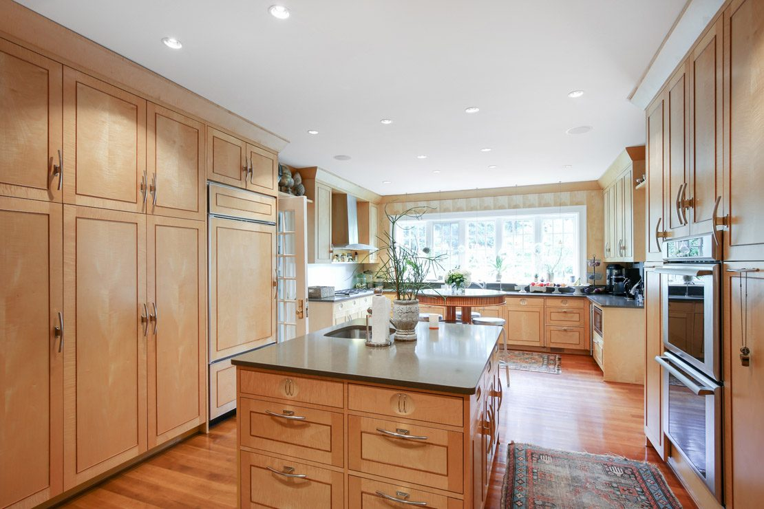 9 – 40 Minnisink Road – Kitchen