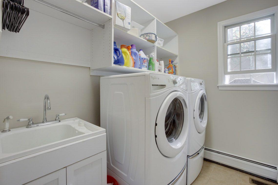 11 – 423 Hartshorn Drive – Laundry Room