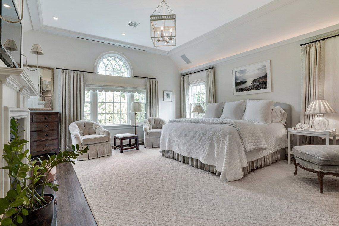 14 – 164 Highland Avenue – Master Bedroom