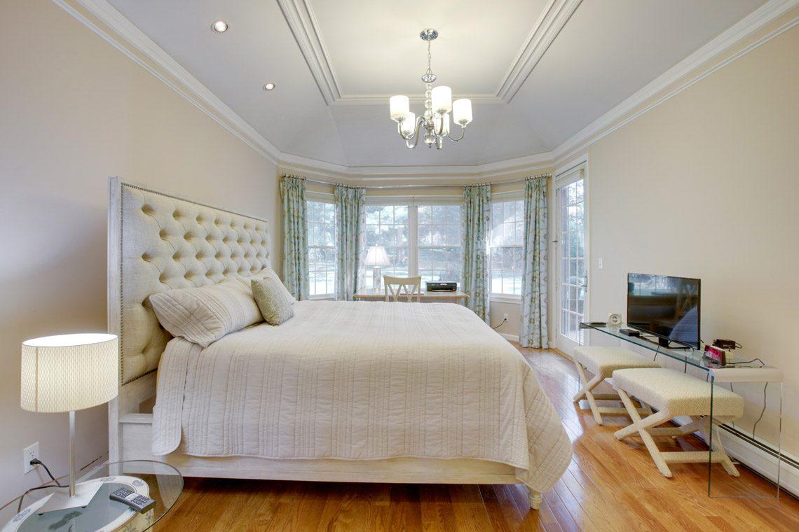 14 – 423 Hartshorn Drive – Master Bedroom