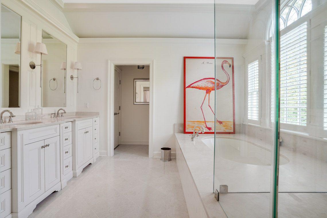 15 – 164 Highland Avenue – Master Bath