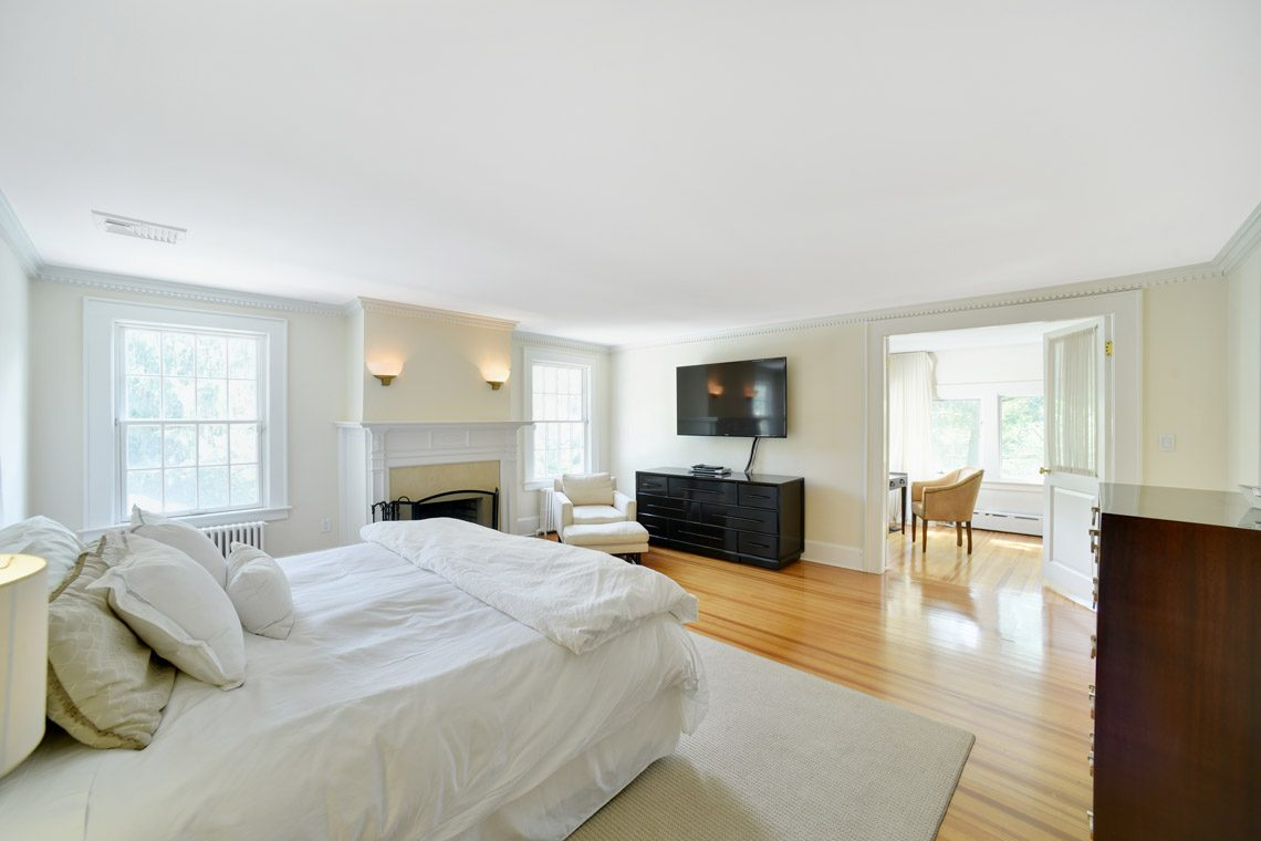 16 – 50 Coniston Road – Master Bedroom
