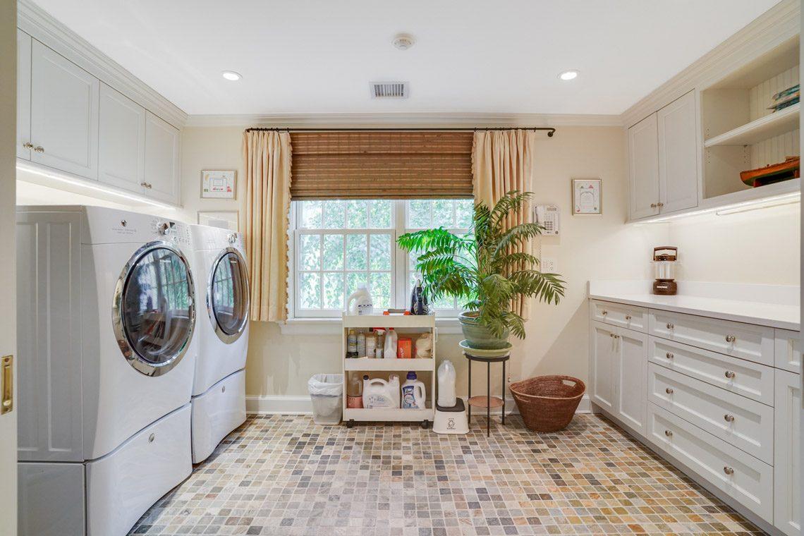 17 – 164 Highland Avenue – Laundry Room