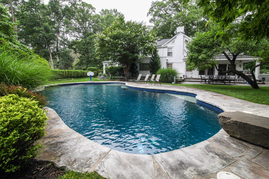 25 – 50 Coniston Road – Stunning Pool