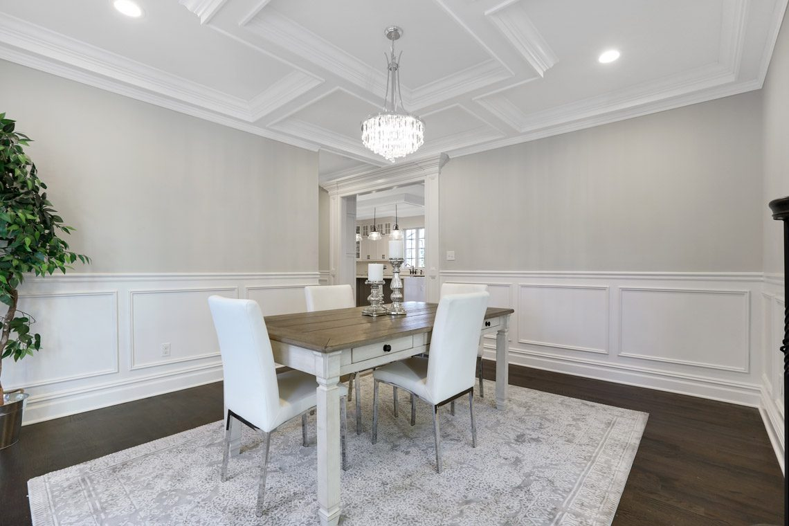 4 – 14 Chestnut Road – Dining Room