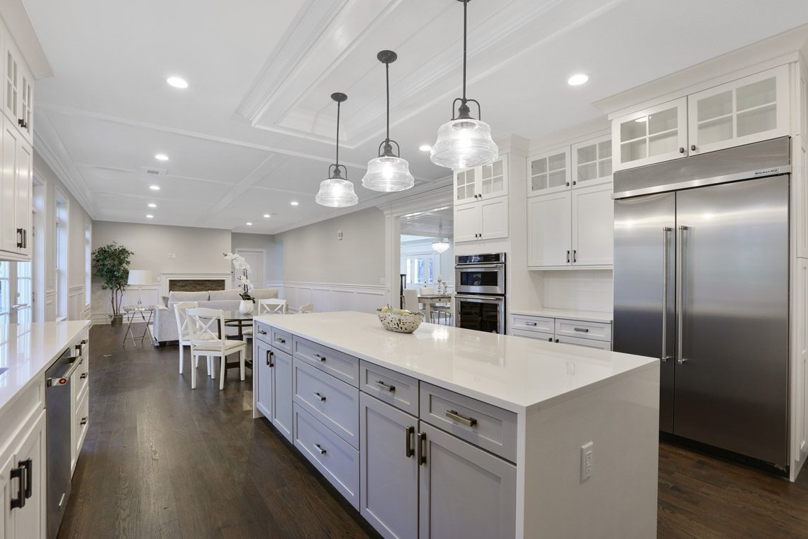 6 – 14 Chestnut Road – Gourmet Eat-in Kitchen