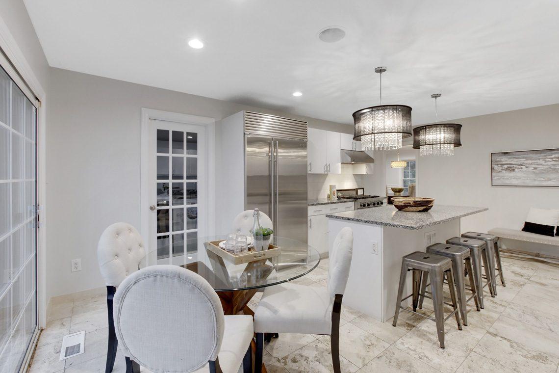 7 – 33 Kean Road – Gourmet Eat-in Kitchen
